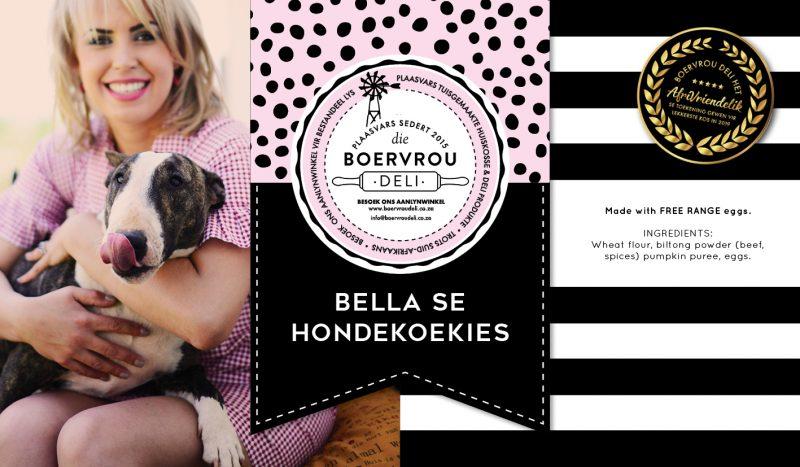 Bella Se Hondebeskuitjies
